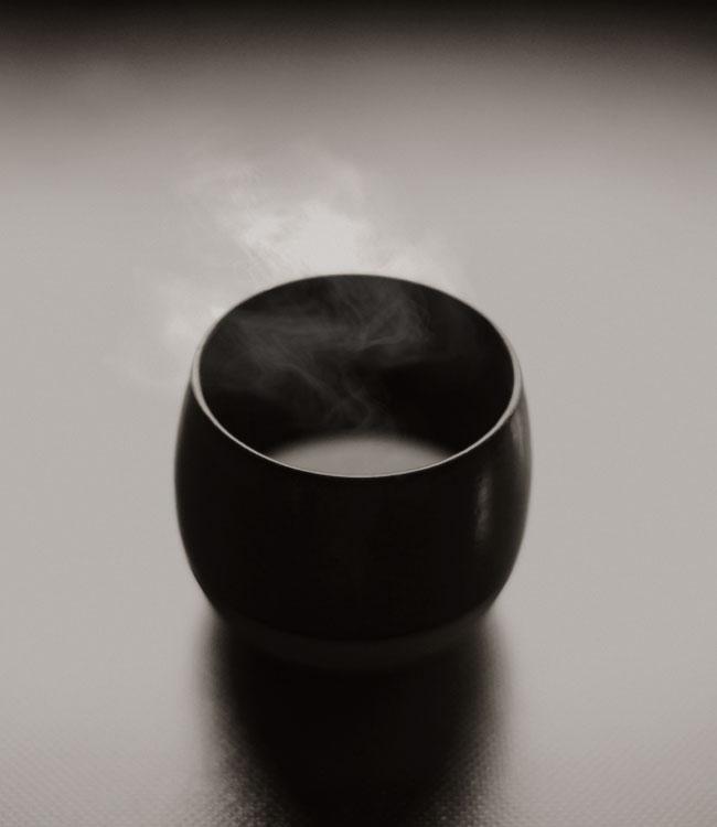 養生黒豆茶